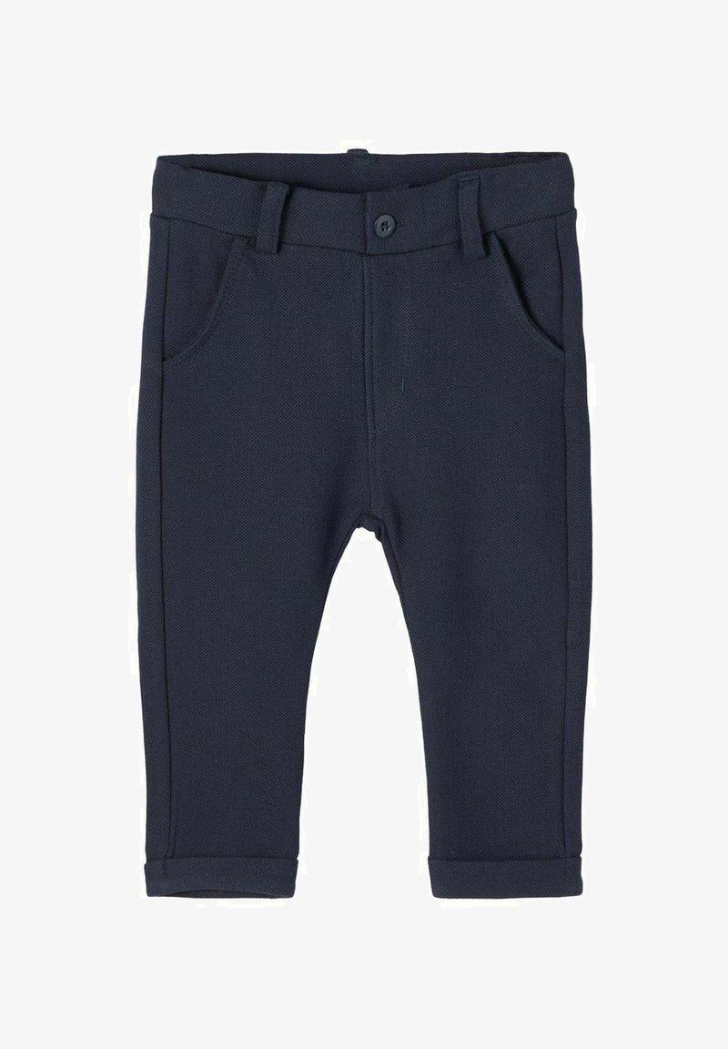 Name it - Chino kalhoty - dark sapphire
