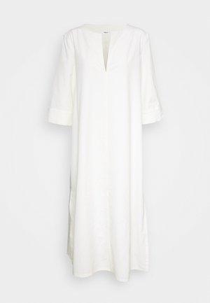 ELAINE DRESS - Denní šaty - faded acid
