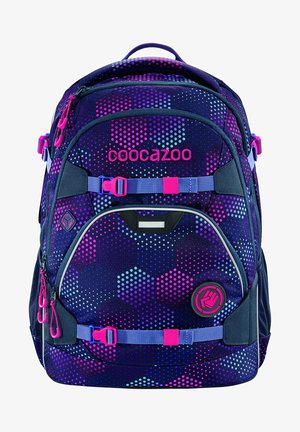 SCALERALE - School bag - purple illusion