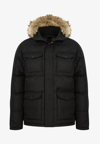 CARBERRY - Winter jacket - schwarz