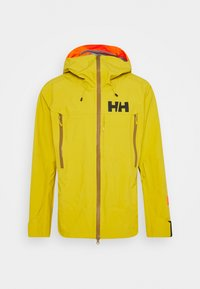 Helly Hansen - SOGN SHELL 2.0 JACKET - Snowboardjakke - antique moss - 4