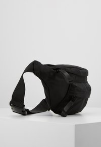 Zign - UNISEX - Bum bag - black - 4
