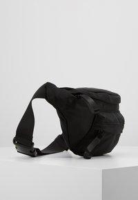 Zign - UNISEX - Rumpetaske - black - 4