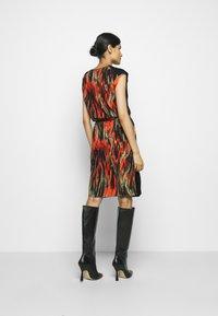 Vivienne Westwood - PILLOWCASE DRESS - Day dress - black - 2