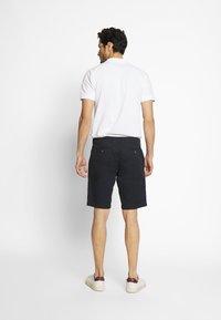 Lyle & Scott - Shorts - dark navy - 2