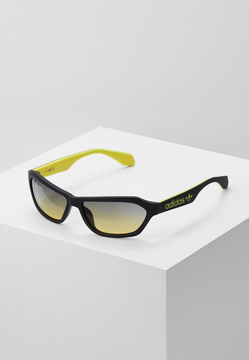 adidas Originals - Sunglasses - black