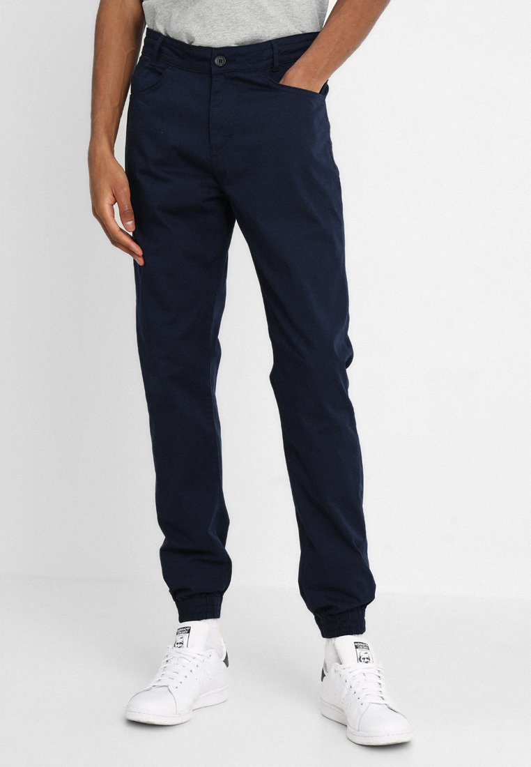 Men NAUTICAL TROUSERS - Trousers