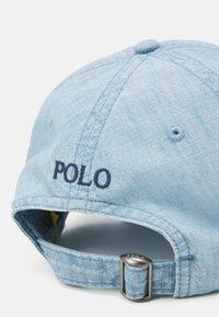 Polo Ralph Lauren - UNISEX - Czapka z daszkiem - chambray - 3