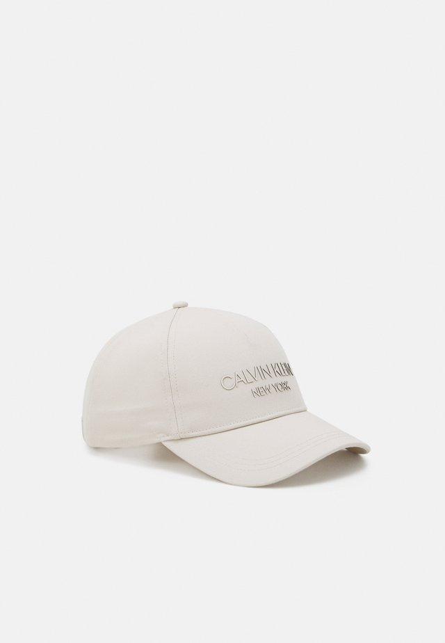 UNISEX - Cap - bleached stone
