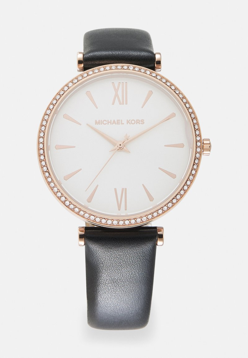 Michael Kors - Watch - black