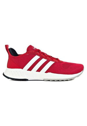 PHOSPHERE - Trainers - red