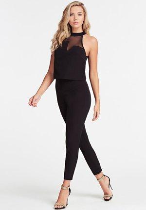 JUMPSUIT - Jumpsuit - black