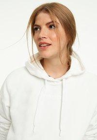 comma casual identity - Hoodie - light cream - 2