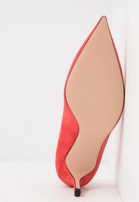 HUGO - INES - Klassiske pumps - bright red - 6