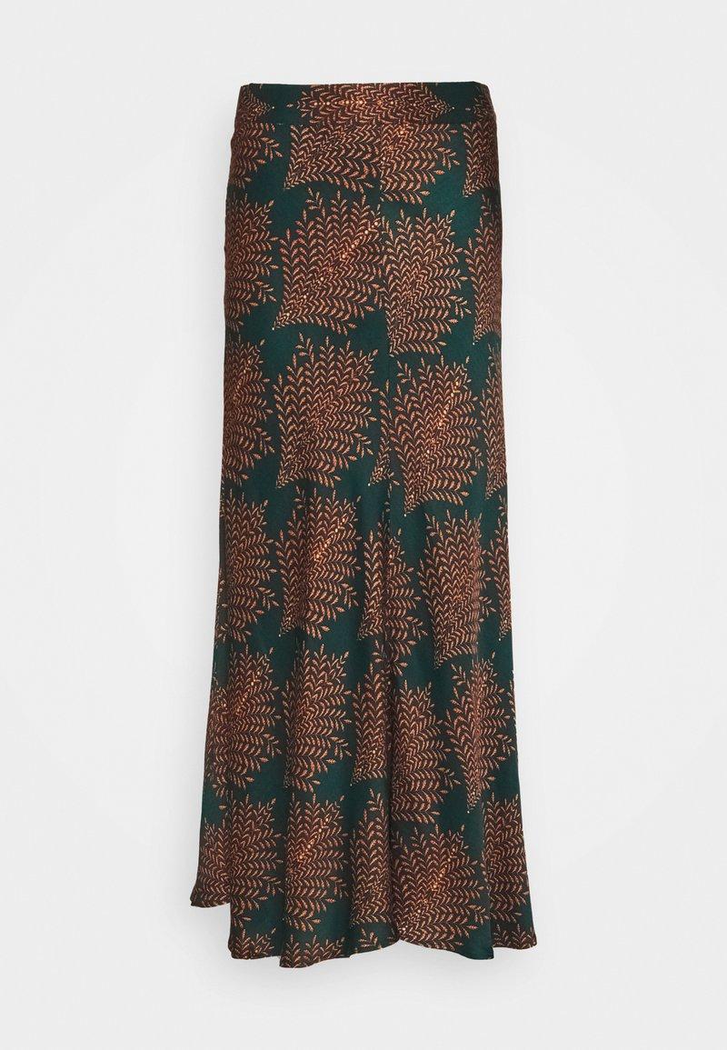 Esqualo - Maxi skirt - print