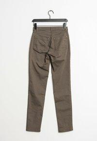 Cerruti 1881 - Trousers - grey - 1