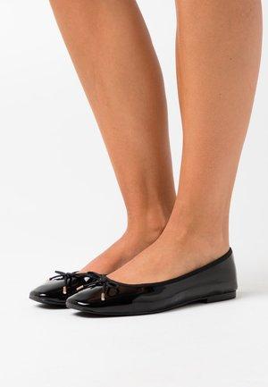 LYZIE - Ballet pumps - noir