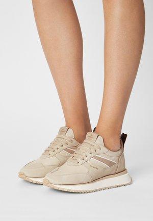 CPH460  - Sneakersy niskie - nature