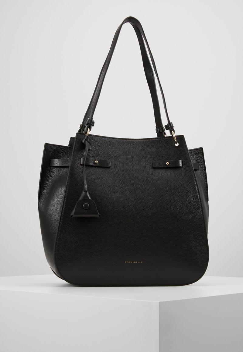 Coccinelle - DIDI - Handbag - noir