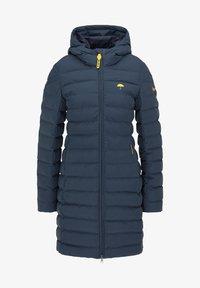 Schmuddelwedda - Winter coat - marine - 4
