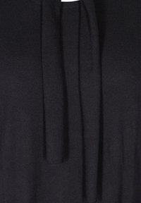 Zizzi - Jumper dress - black - 3