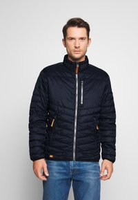 camel active - Winter jacket - navy - 0