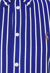 Polo Ralph Lauren - OXFORD - Button-down blouse - active royal/white - 7