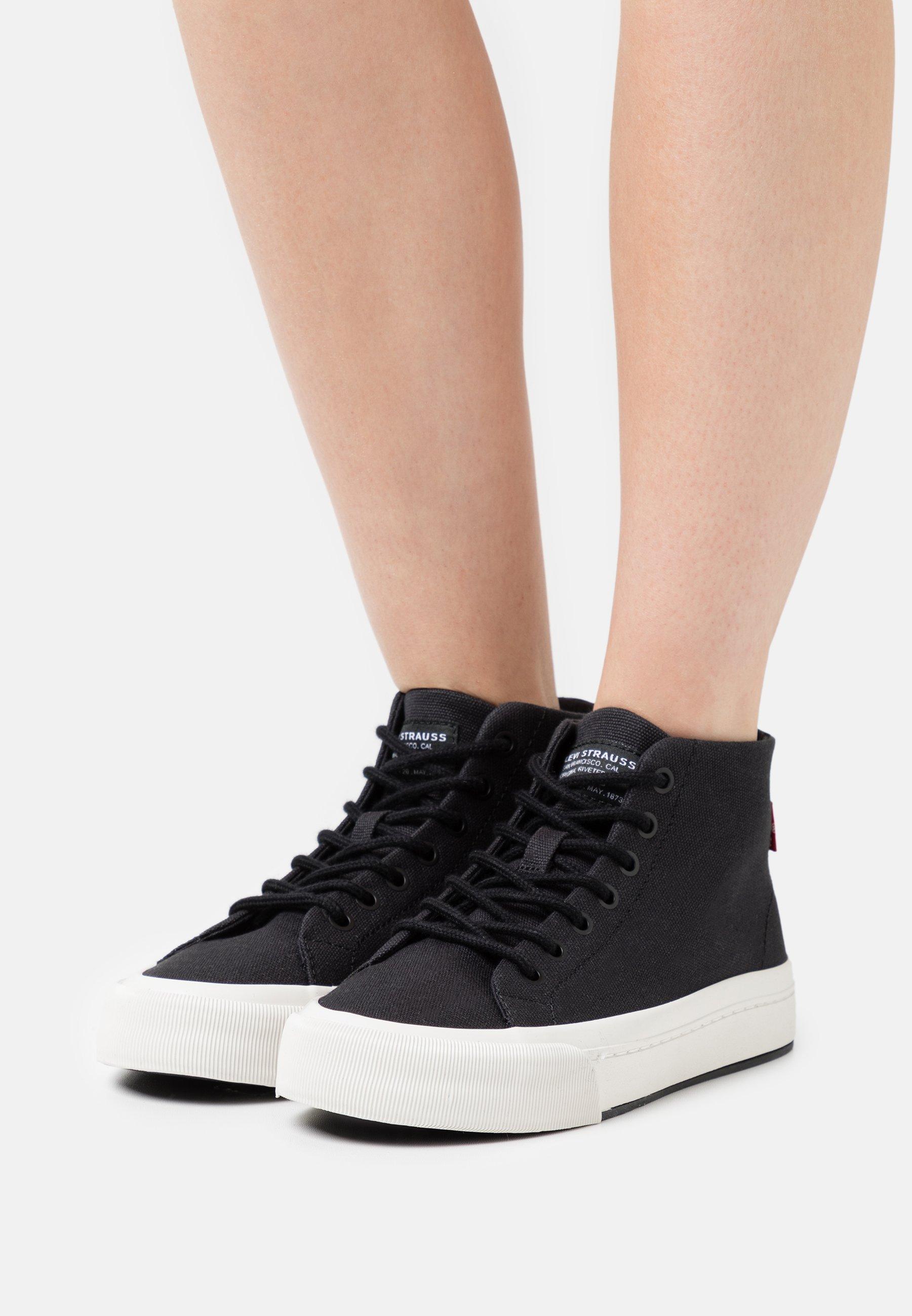 Mujer SUMMIT MID - Zapatillas altas