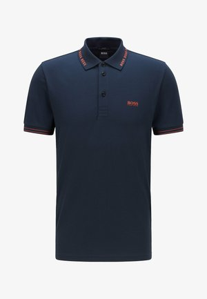 PAULE - Polo shirt - dark blue