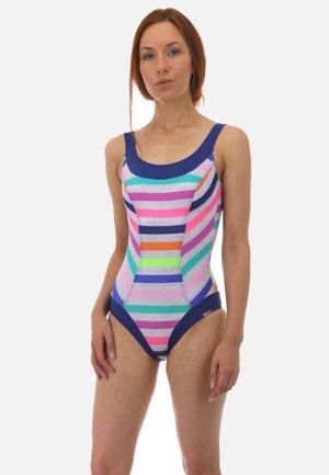 Swimsuit - mehrfarbig
