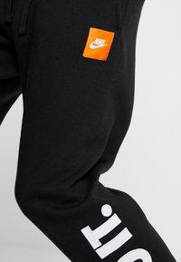 Nike Sportswear - PANT - Træningsbukser - black - 5
