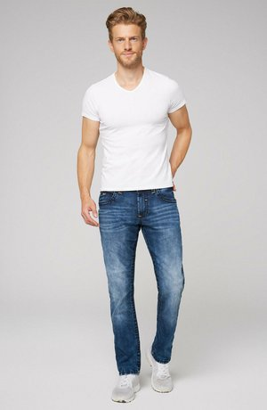 Slim fit jeans - random blue