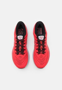 ASICS - GEL KAYANO 28 - Stabilty running shoes - electric red/black - 3