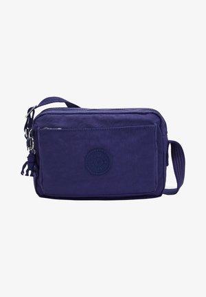 ABANU  - Across body bag - galaxy blue