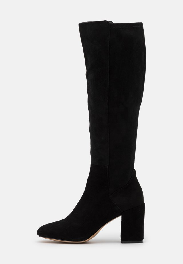 SATORI - Boots - other black
