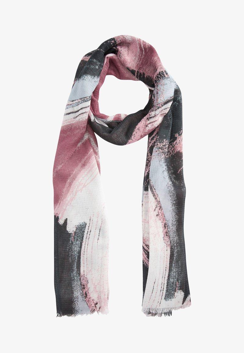 Next - Scarf - pink