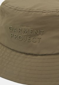 GARMENT PROJECT - BUCKET HAT UNISEX - Klobouk - earth - 4