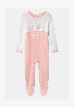 BABY UNISEX - Cadeau de naissance - pink sky