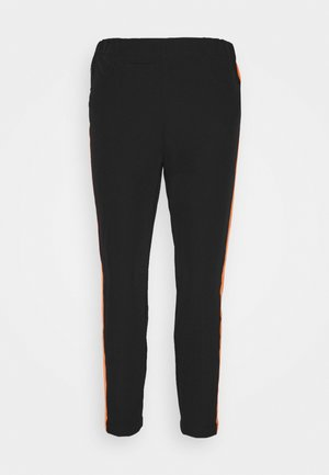 D-STAQ SP HIGH PULL ON - Trousers - black