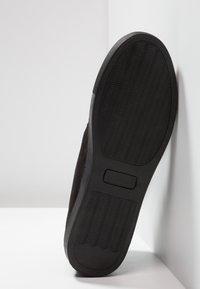 Hudson London - BANGOR - Casual lace-ups - black - 4