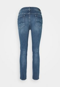 7 for all mankind - ROXANNE ANKLE INTRO - Slim fit jeans - mid blue - 1