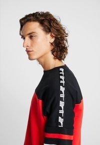 Puma - CREW - Sweatshirt - high risk red - 3