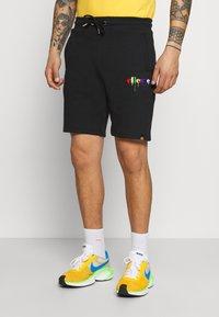Ellesse - TONI  - Shorts - black - 0
