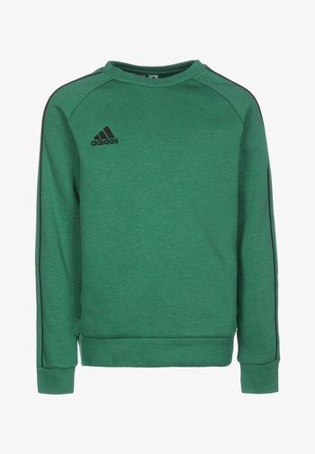 Felpa - green