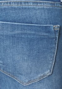 ONLY - ONLSHAPE LIFE REG - Jeans Skinny Fit - light medium blue denim - 5