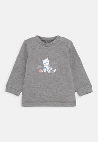 Jacky Baby - 2 PACK - Long sleeved top - grey - 2