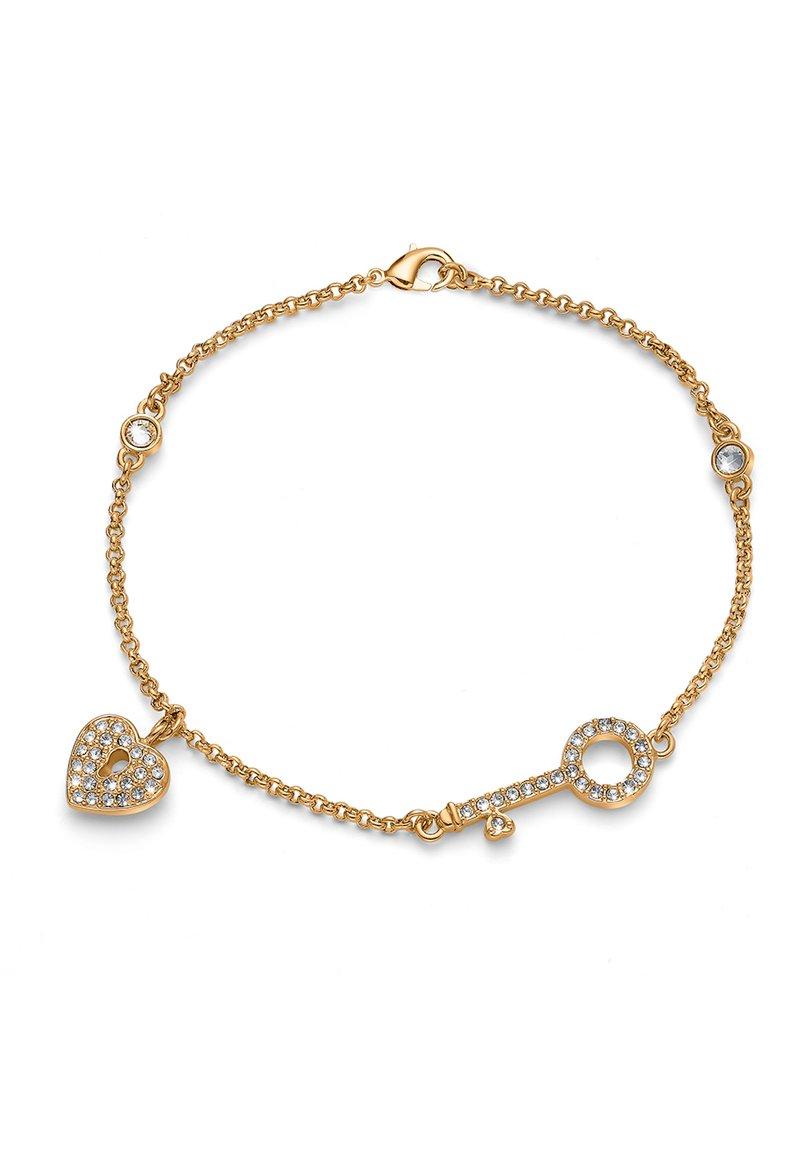 Oliver Weber - Bracelet - gold