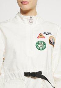 Hi-Tec - ROBYN - Outdoor jacket - soya - 3