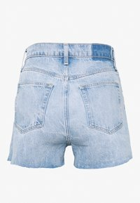 Ética - SYDNEY - Shorts di jeans - crystal lake - 1