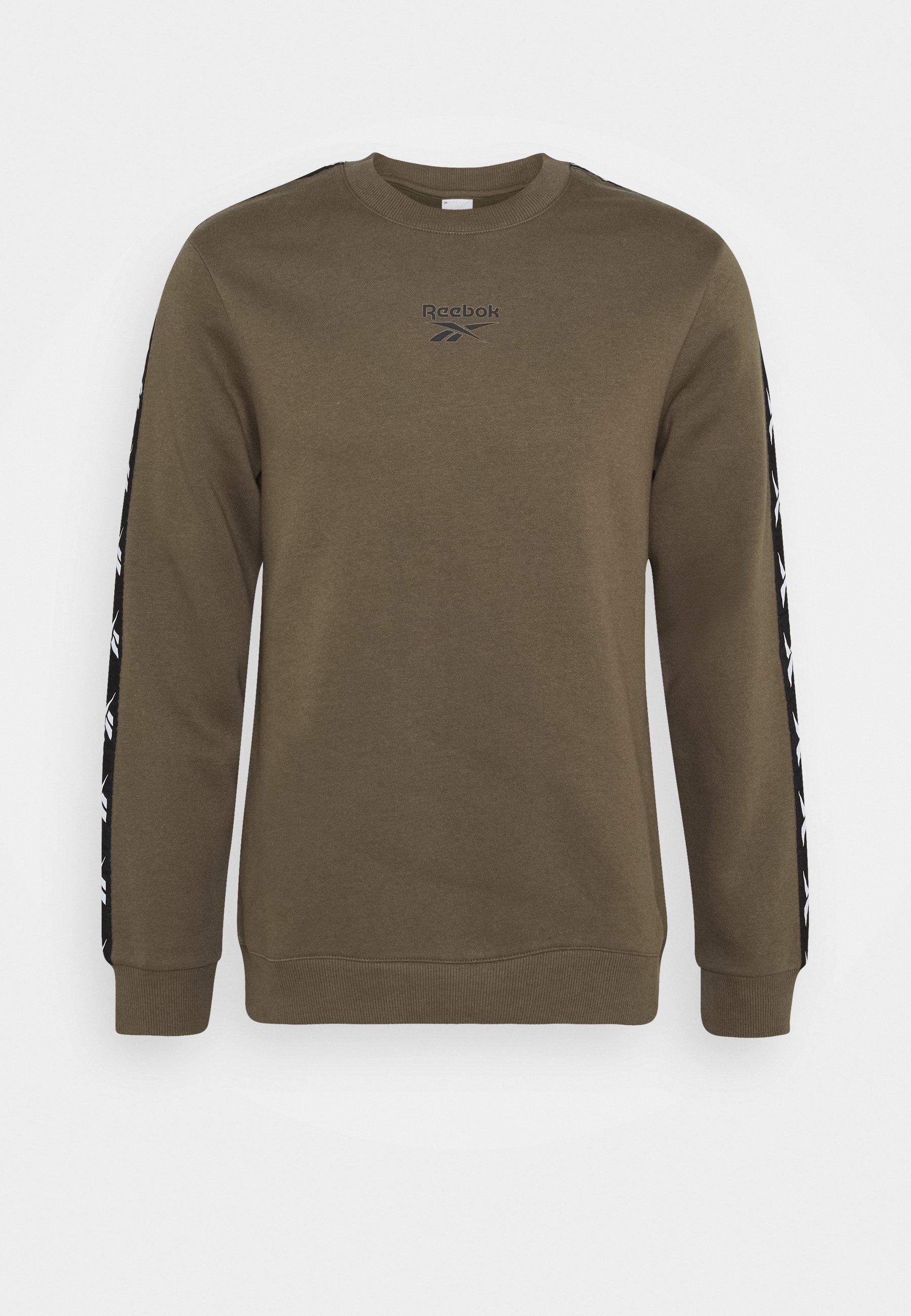 Men TAPE CREW - Sweatshirt